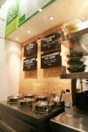 Salade Soup Station